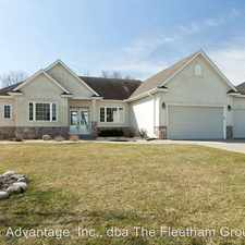 Rental info for 6261 Bolland Trail in the 55076 area