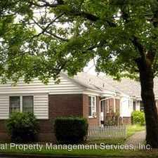 Rental info for 3803 - 3885 N Lombard St in the Arbor Lodge area
