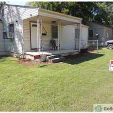 Rental info for Completely renovated 2 bedroom 1 bath in the Birmingham area