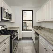 Rental info for 289 East 18th Street