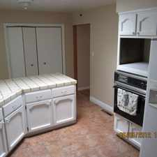 Rental info for Beautiful Home And Yard