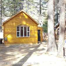 Rental info for 1122 Juniper Ave in the South Lake Tahoe area