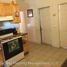 Rental info for 131 Clarendon St - Unit #2 in the 01420 area