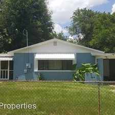 Rental info for 43 W 41st St in the Panama Park area