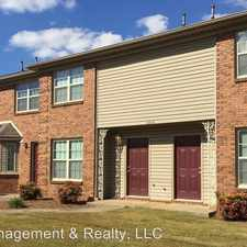 Rental info for 2406 Gaslight Place SW- Apt 6 in the Decatur area