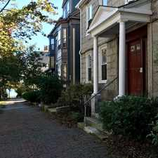 Rental info for 54 State Street - 2 in the West End area
