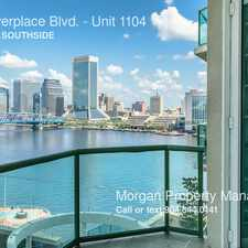Rental info for 1431 Riverplace Blvd. in the Jacksonville area