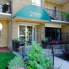 Rental info for 2895 Bathurst in the Bedford Park-Nortown area
