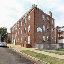 Rental info for 2826 Windsor Ave