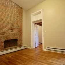 Rental info for 159 3rd Street #2R in the Jersey City area