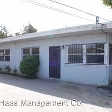 Rental info for 1542 Denman Ave. in the East Los Angeles area