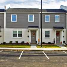 Rental info for Bell Diamond Apartments in the Chesapeake area