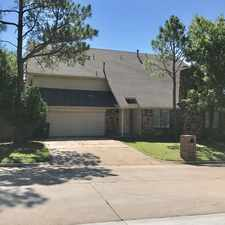 Rental info for 13428 Clearbrook in the Quail Creek area