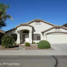 Rental info for 29994 N. Sedona Place