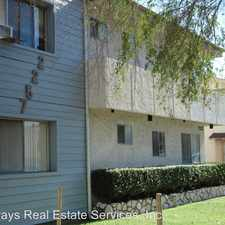 Rental info for 7522 Canby Avenue - #7 in the Los Angeles area
