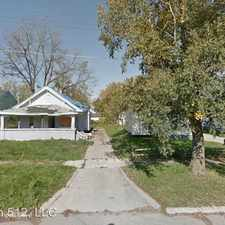 Rental info for 809 leland st in the 48529 area