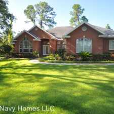 Rental info for 6222 Edenfield Road in the Jacksonville area