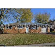 Rental info for PENDING-Cute Home in Beech Grove!! in the I65-South Emerson area