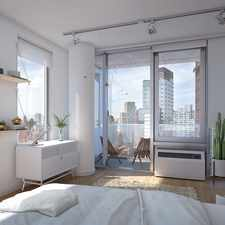 Rental info for 310 Ashland Place in the New York area