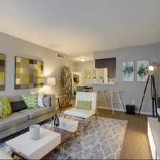Rental info for The Crosby at Westchase