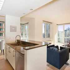 Rental info for West 25th Street & 6th Ave