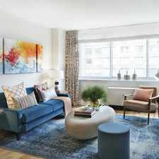 Rental info for 6th Ave & West 26th Street