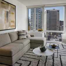 Rental info for 5th Avenue & East 32nd Street in the Koreatown area