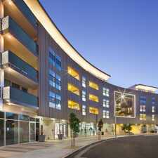 Rental info for La Cienega Weho in the West Hollywood area