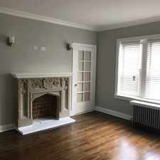 Rental info for 930 Judson Avenue #W3 in the Evanston area