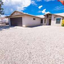 Rental info for 4864 Loma Loop