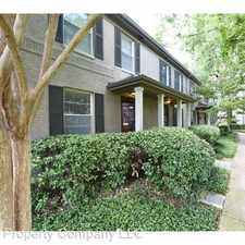 Rental info for 6357 Oriole Dr. in the Dallas area