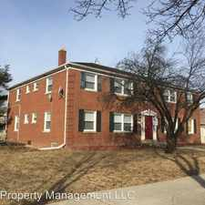 Rental info for 4275 N 27th Street - Unit 8 in the Milwaukee area