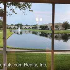 Rental info for 11284 Campfield Circle