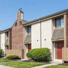 Rental info for 2067 Creekview Court
