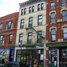 Rental info for 1538 N Milwaukee Ave in the Wicker Park area