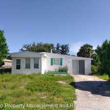 Rental info for 151 Holland Rd