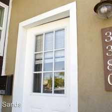 Rental info for 3380 Mission Blvd in the Mission Beach area