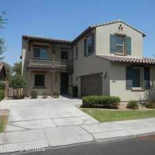 Rental info for 3631 S. Arizona Place