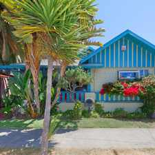 Rental info for Charming NOBE Bungalow