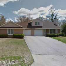 Rental info for 14 E. Burnam Rd. #B in the Columbia area