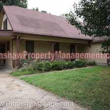 Rental info for 6106 Gascony Drive