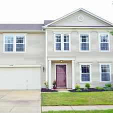 Rental info for 12936 Star Dr, Fishers, IN 46037