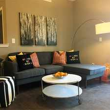 Rental info for Cottonwood at Park Central in the RANDCO area