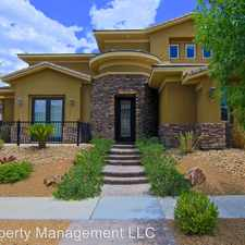 Rental info for 1786 Amarone Wy