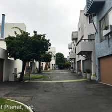 Rental info for 4584 W. Point Loma Blvd Unit D