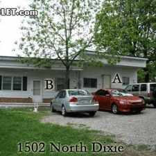 Rental info for $650 3 bedroom Apartment in Putnam (Cookeville) in the Cookeville area