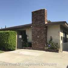 Rental info for 2711 West Carson Street in the Carson area