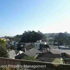 Rental info for 5179 Diamond Heights Blvd - #211 in the Diamond Heights area