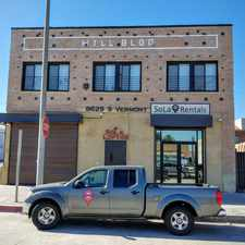 Rental info for Newly Renovated 1bd/ 1 ba SoLa Loft II for Lease $1200 monthly in the Congress Southwest area