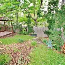 Rental info for Spacious Secured Backyard - Polished Floors - Pet Friendly